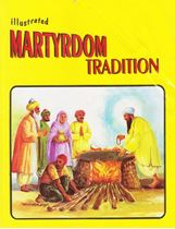 Picture of Illustrated Martyrdom Tradition