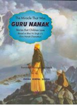 Picture of The Miracle That Was Guru Nanak