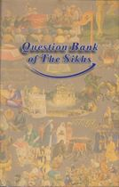 Picture of Question Bank of The Sikhs