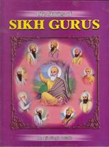 Picture of Life Stories of Sikh Gurus