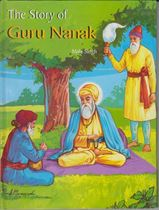Picture of The Story of Guru Nanak
