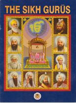Picture of The Sikh Gurus