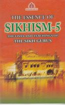 Picture of The Essence of Sikhism (Vol-5)