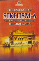 Picture of The Essence of Sikhism (Vol-6)