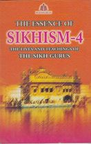 Picture of The Essence of Sikhism (Vol-4)