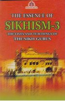 Picture of The Essence of Sikhism (Vol-3)