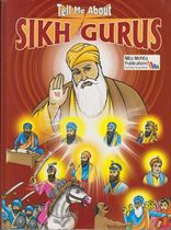 Picture of Tell Me About Sikh Guru