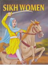 Picture of Sikh Women