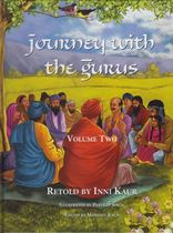 Picture of Journey with the Gurus (Vol-2)