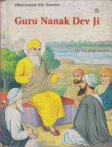 Picture of Illustrated life Stories Guru Nanak Dev Ji