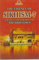 Picture of The Essence of Sikhism (Vol-7)