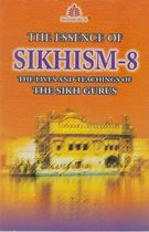 Picture of The Essence of Sikhism (Vol-8)