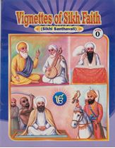 Picture of Vignettes of Sikh Faith (Vol – 0)
