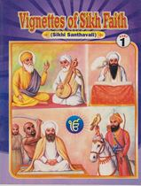Picture of Vignettes of Sikh Faith (Vol – 4)
