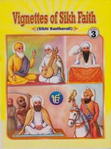 Picture of Vignettes of Sikh Faith (Vol – 3)