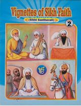 Picture of Vignettes of Sikh Faith (Vol – 2)