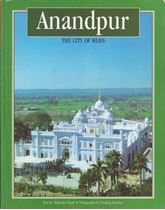 Picture of Anandpur : The City of Bliss