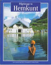 Picture of Pilgrimage to Hemkunt