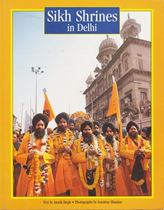 Picture of Sikh Shrines in Delhi