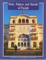 Picture of Forts, Palaces and Havelis of Panjab