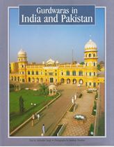 Picture of Gurdwaras in India and Pakistan