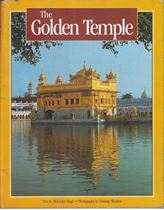 Picture of The Golden Temple
