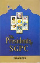 Picture of The Presidents of SGPC