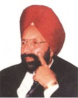 Picture for publisher Jasbir Singh Ahluwalia (Dr.)