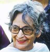 Picture for publisher Amrita Pritam