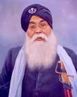 Picture for publisher Randhir Singh (Bhai Sahib)