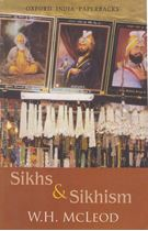 Picture of Sikhs & Sikhism