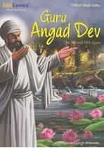 Picture of Guru Angad Dev : The Second Sikh Guru
