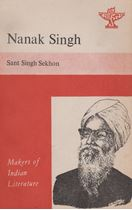 Picture of Nanak Singh