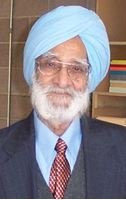 Picture for publisher Harcharan Singh (Dr.)