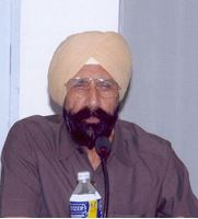 Picture for publisher K.S. Bains (S.), CMD Punjab & Singh Bank