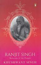 Picture of Ranjit Singh : Maharaja of the Punjab