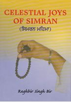 Picture of Celestial Joys of Simran