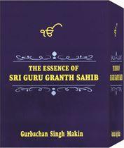 Picture of The Essence of Sri Guru Granth Sahib ( 5 Vols.)