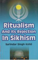 Picture of Ritualism and Its Rejection In Sikhism