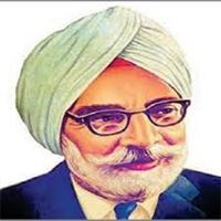 Picture for publisher Mohan Singh (Prof.)