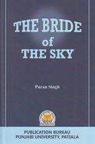 Picture of The Bride of The Sky