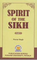 Picture of Spirit of The Sikh (Part-1)