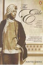 Picture of The Exile : A Novel Based on the life of Maharaja Duleep Singh