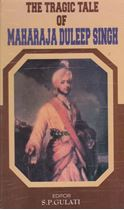 Picture of The Tragic Tale of Maharaja Duleep Singh