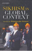 Picture of Sikhism in Global Context