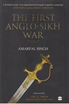 Picture of The First Anglo-Sikh War (1845-46)