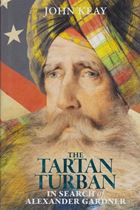 Picture of The Tartan Turban : In Search of Alexander Gardner