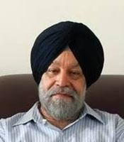 Picture for publisher Narinder Singh Kapoor (Dr.)