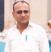 Picture for publisher Ninder Ghugianvi