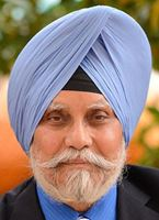Picture for publisher Pashaura Singh